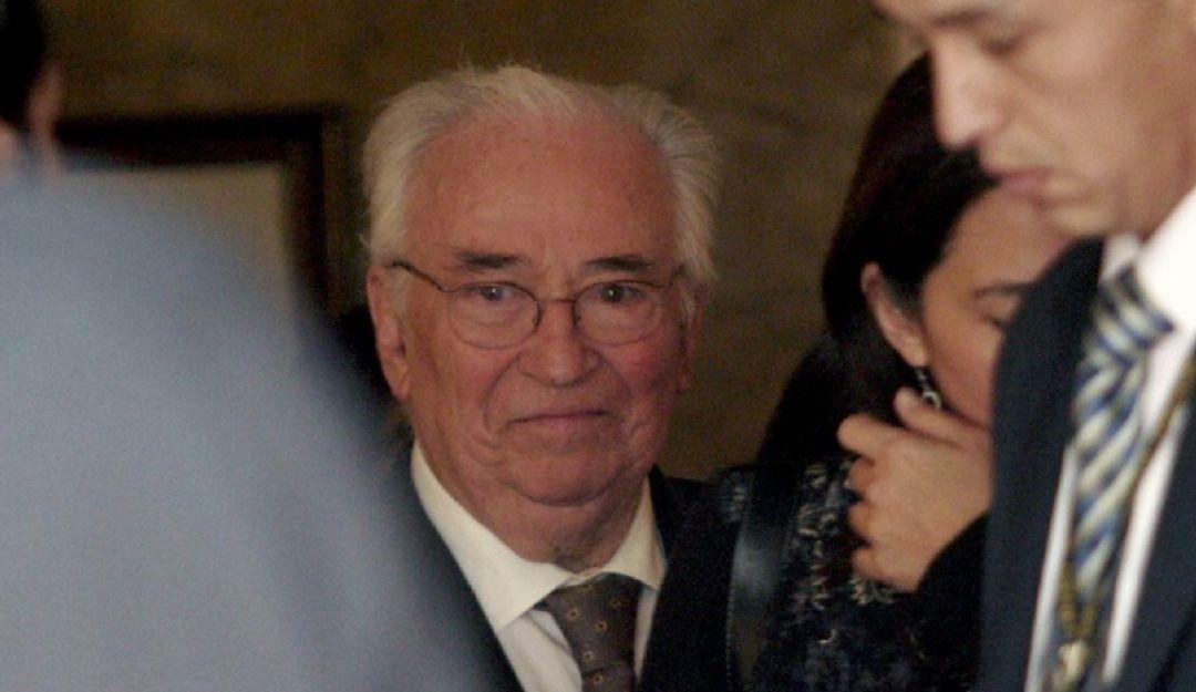 Fallecimiento ex presidente: España y Fundación Carolina destacaron legado de Belisario Betancur