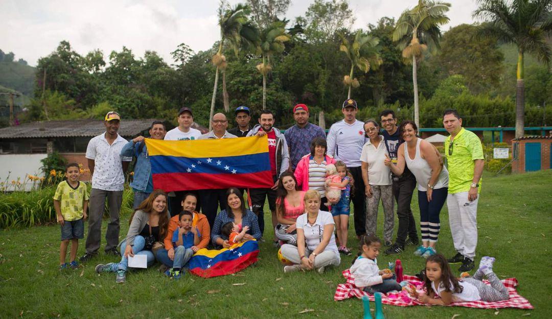 Brigada salud Venezolanos: Venezolanos tendrán brigada de salud en Manizales