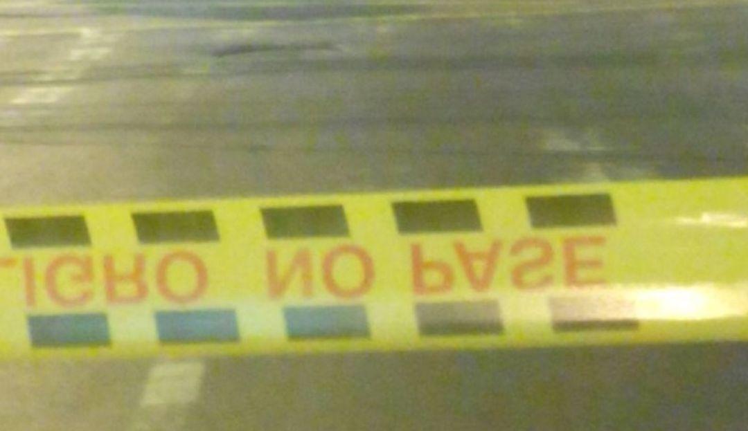 HOMICIDIO, JOVEN, SABANETA, ANTIOQUIA, AUTORIDADES: Autoridades investigan doble homicidio en Sabaneta, Antioquia