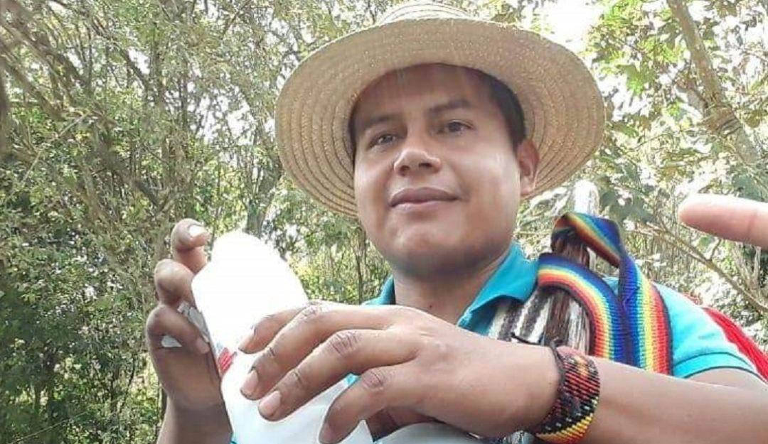 En el Cauca asesinan un importante líder indígena Nasa