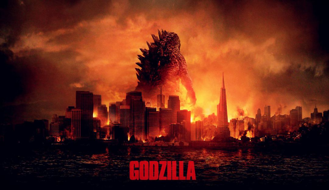 Vean el nuevo tráiler de Godzilla: King of the Monsters