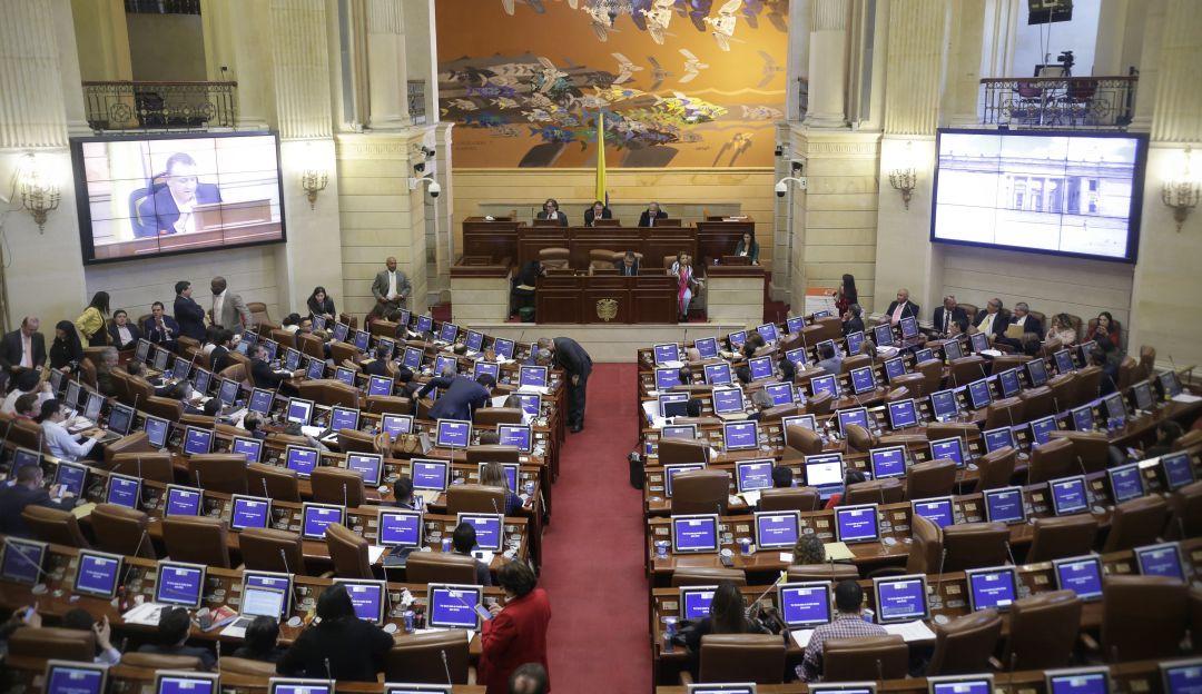 Comisión de DD.HH del Congreso sesionará en San José del Guaviare