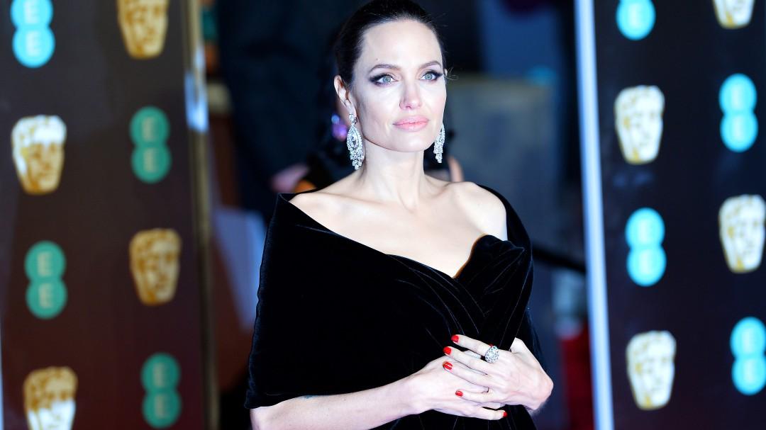 ¡En la quiebra! Así está Angelina Jolie tras divorciarse
