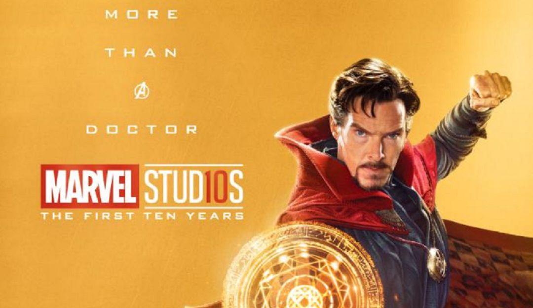 Habrá secuela de Doctor Strange — Confirmado