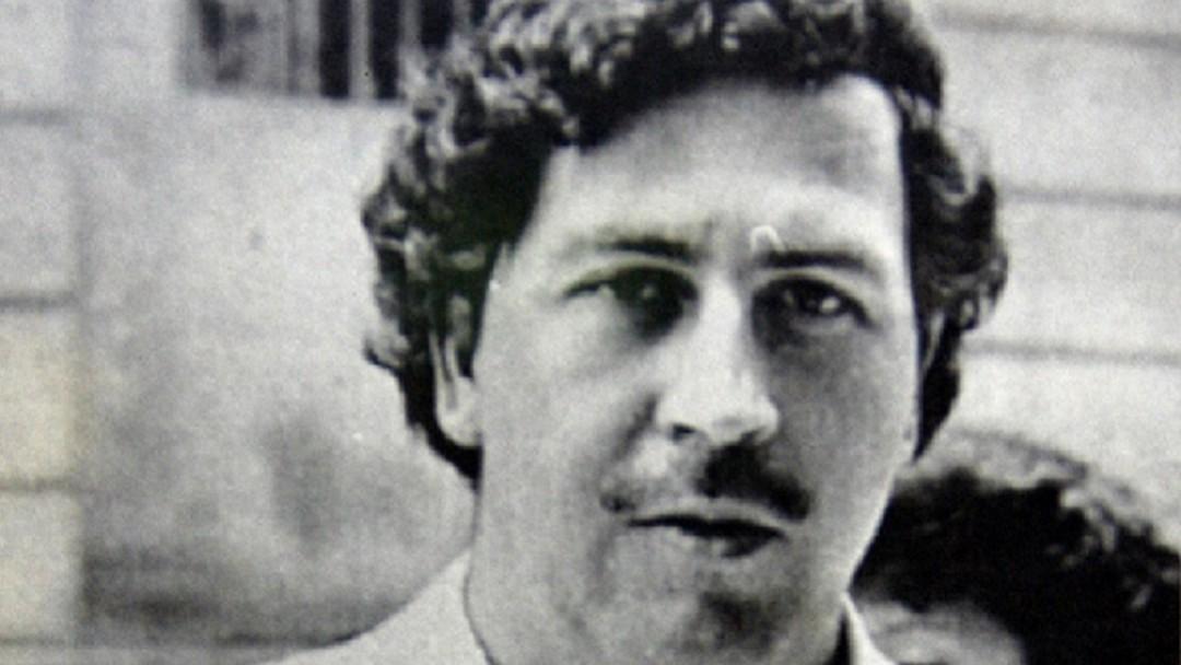 El polémico juego de mesa de Pablo Escobar