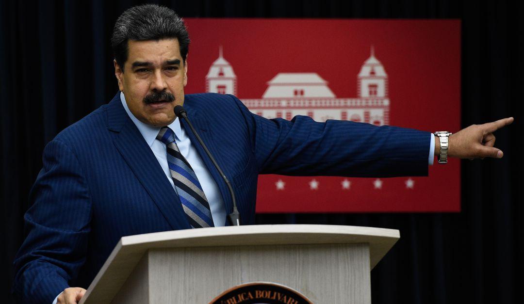 Iván Duque critica maniobras militares de Venezuela con Rusia — Colombia