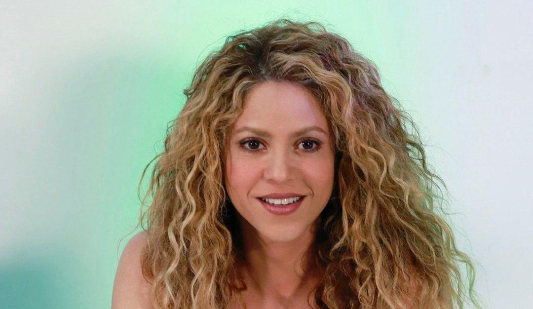 La Fiscalía se querella contra Shakira por seis delitos fiscales