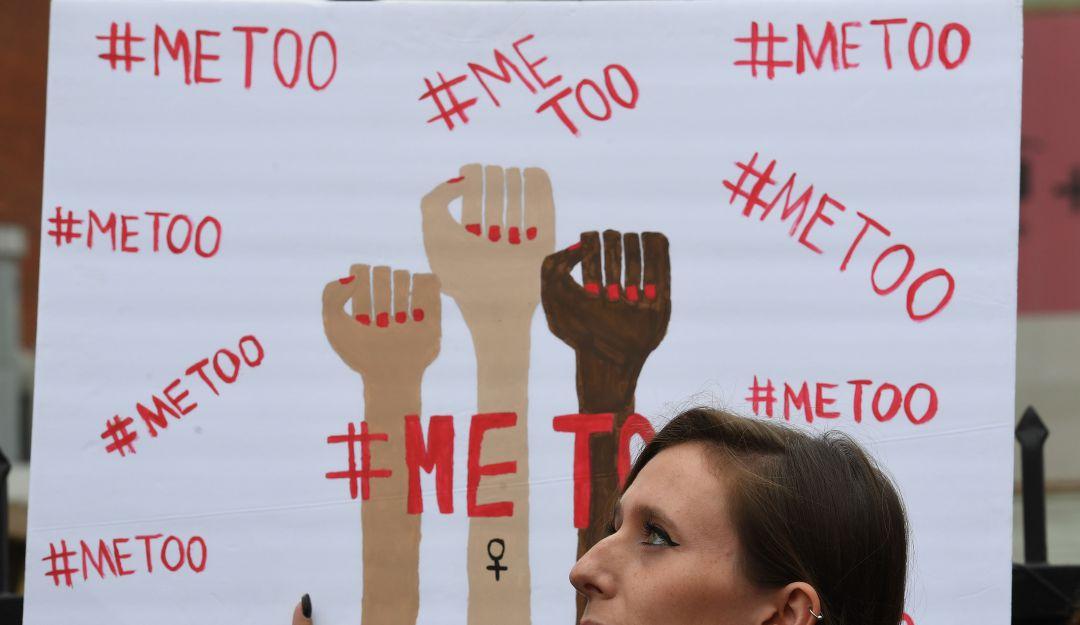 Actriz de Patito Feo denunció haber sido violada por actor del elenco