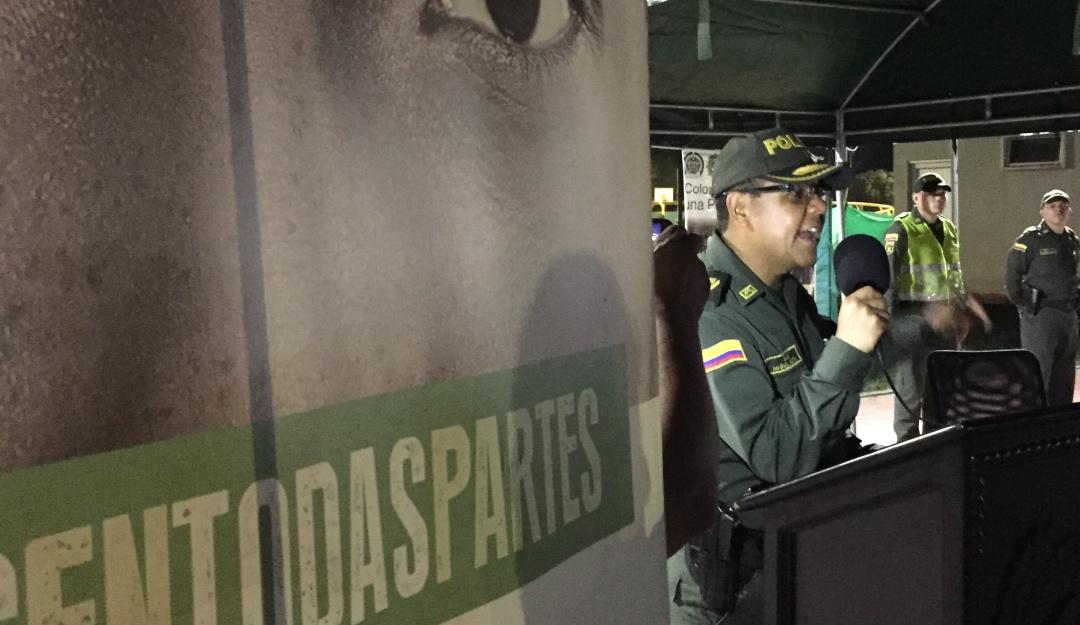 Comparendos por consumo de drogas: Unos 200 comparendos a expedido la policía en Guaviare