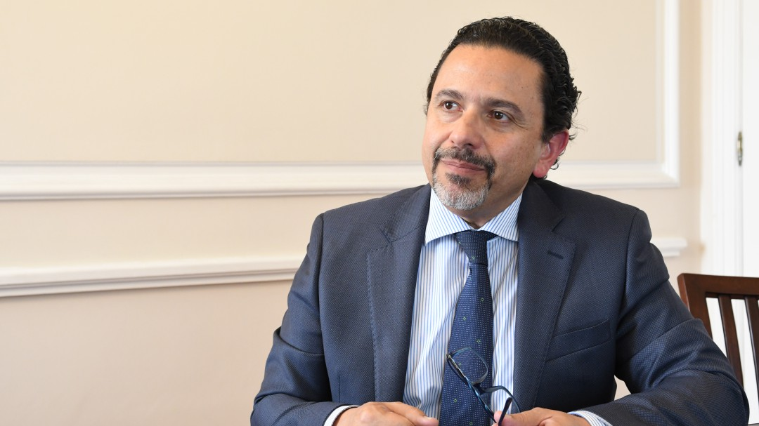 Diálogos de paz con el Eln: Comisionado de paz: El Eln debe dejar el secuestro para poder negociar