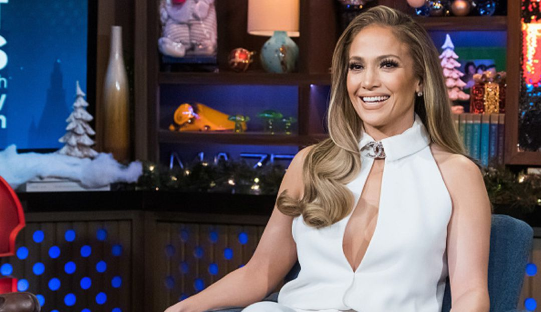 Jennifer lopez had sex with a girl know