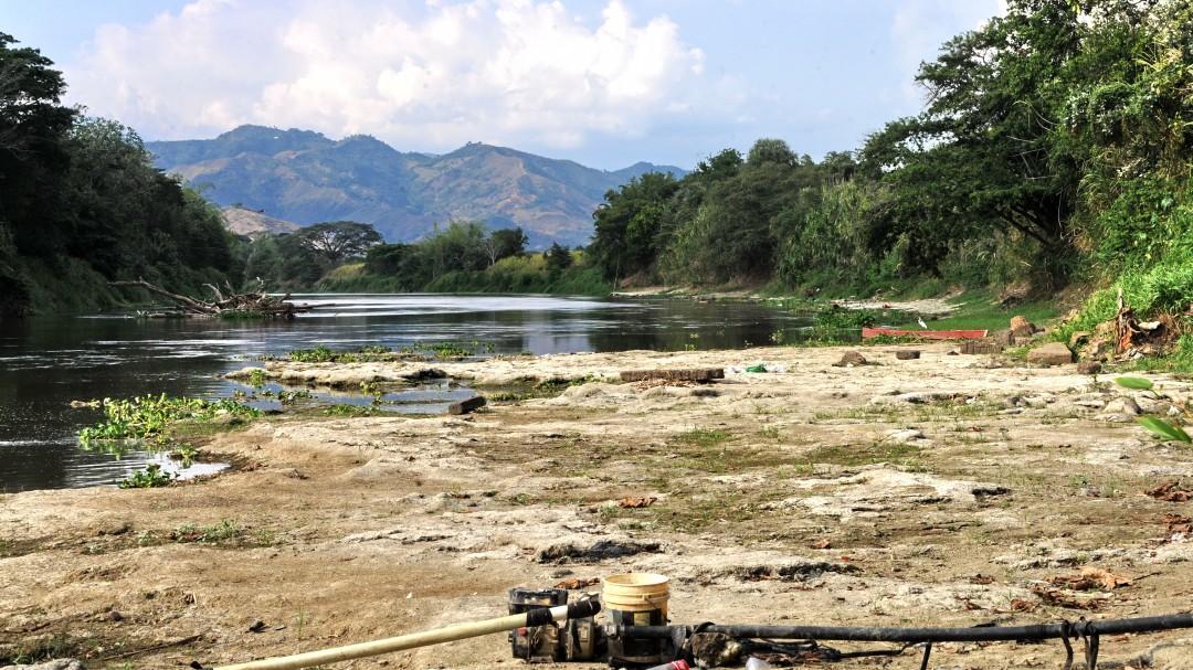 Fenómeno El Niño: MinAmbiente: El fenómeno de El Niño ya arrancó en el país