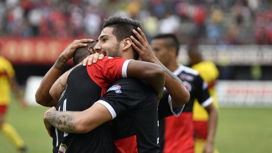 """""""Me informaron que Cúcuta hará uso de opción de compra"""": Jonathan Agudelo"""