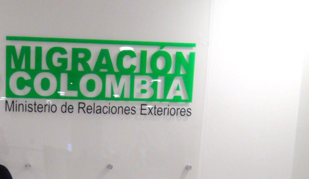 Migración Colombia confirma expulsión de venezolano Carlos Pino