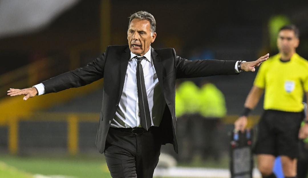 Alianza Lima oficializó a Miguel Ángel Russo como su nuevo técnico