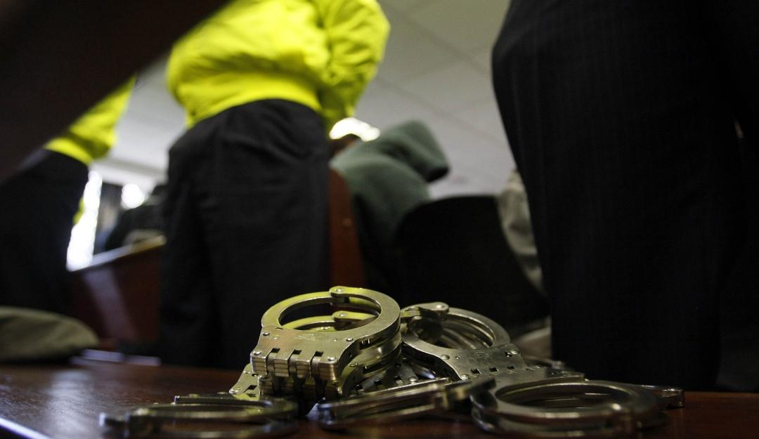 Captura de asesino en Bogotá: Capturan hombre que asesinó un policía en medio de un 'fleteo'