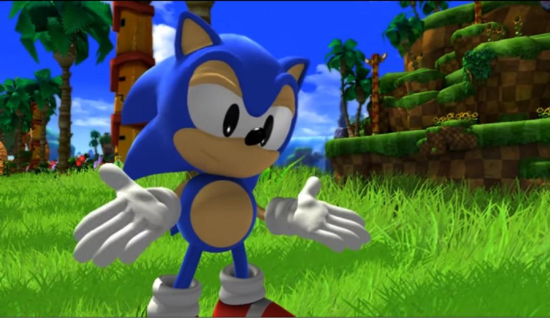 Remake Sonic Adventure: ¿Amante de Sonic Adventure? Le tenemos buenas noticias
