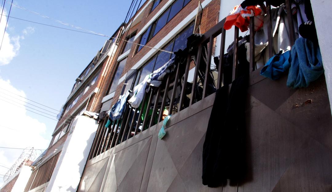 Pelea Uri Kennedy policías muertos: Motín en URI de Kennedy deja dos policías heridos