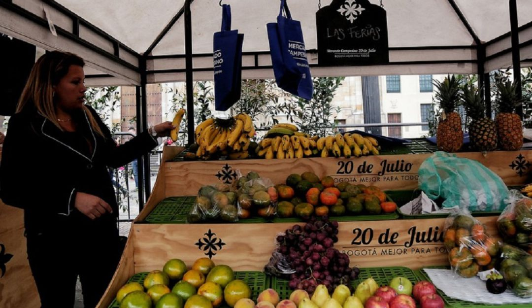 Inflación en Colombia fue de 3,18 en 2018: DANE