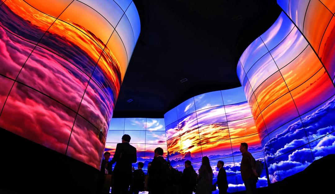 CES 2019: Inició la feria de electrónica CES ¿Qué depara el 2019 para la tecnología?