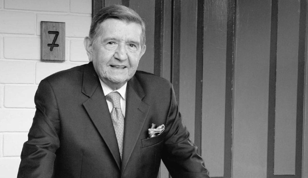 Falleció en Miami Eucario Bermúdez a los 84 años