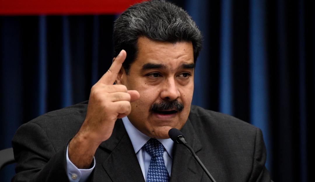 Colombia estudia medidas contra el régimen de Maduro