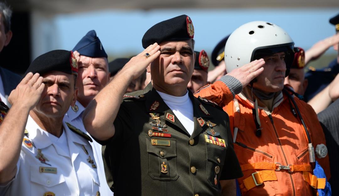 Mandato Nicolás Maduro apoyo fuerza armada: Fuerza Armada venezolana promete lealtad absoluta a Maduro