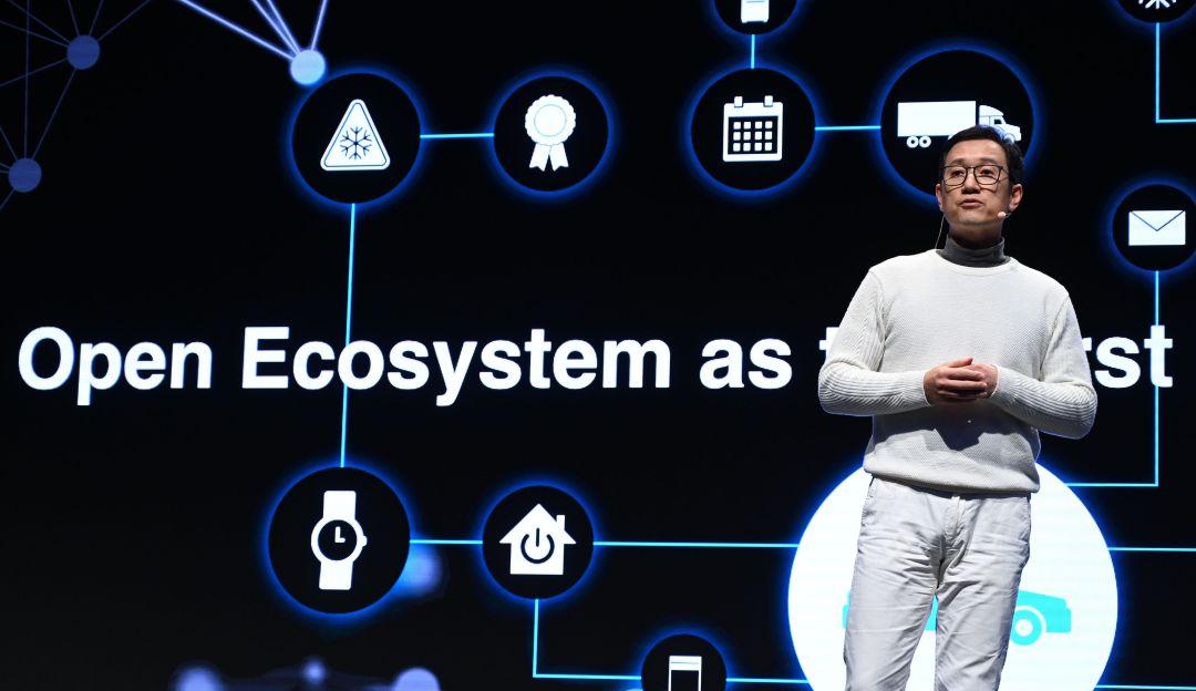 El todoterreno definitivo del futuro — Hyundai Elevate Concept