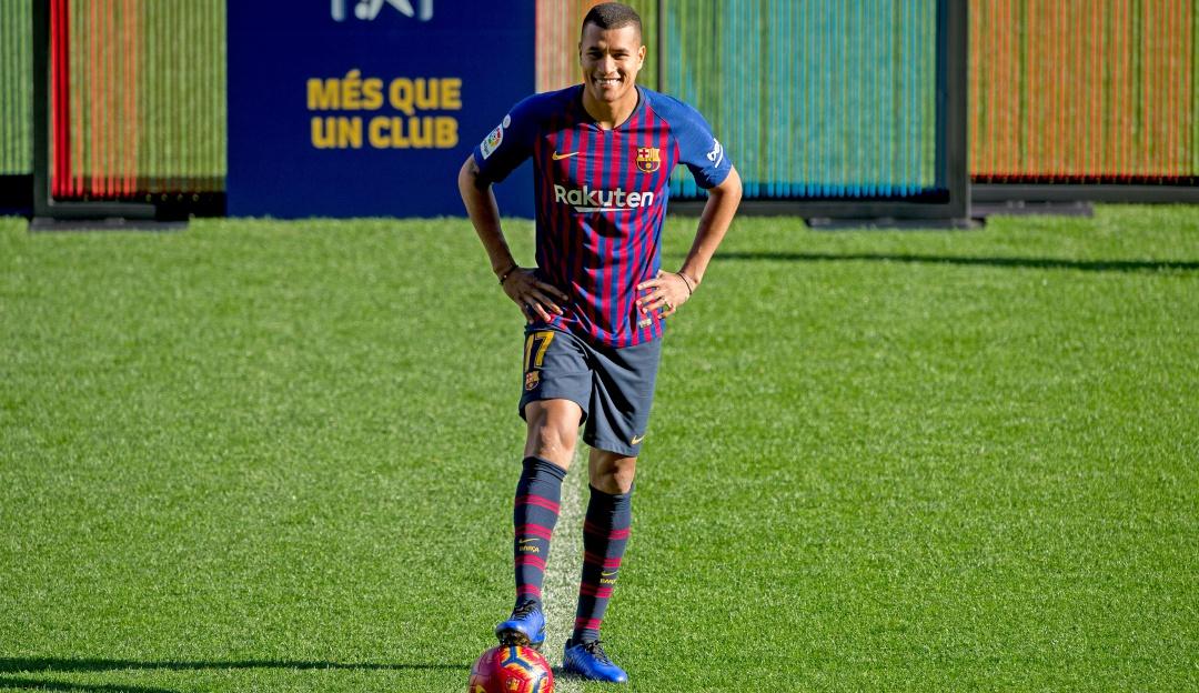 Con Vidal no alcanza: Levante ganó a Barcelona en Copa del Rey