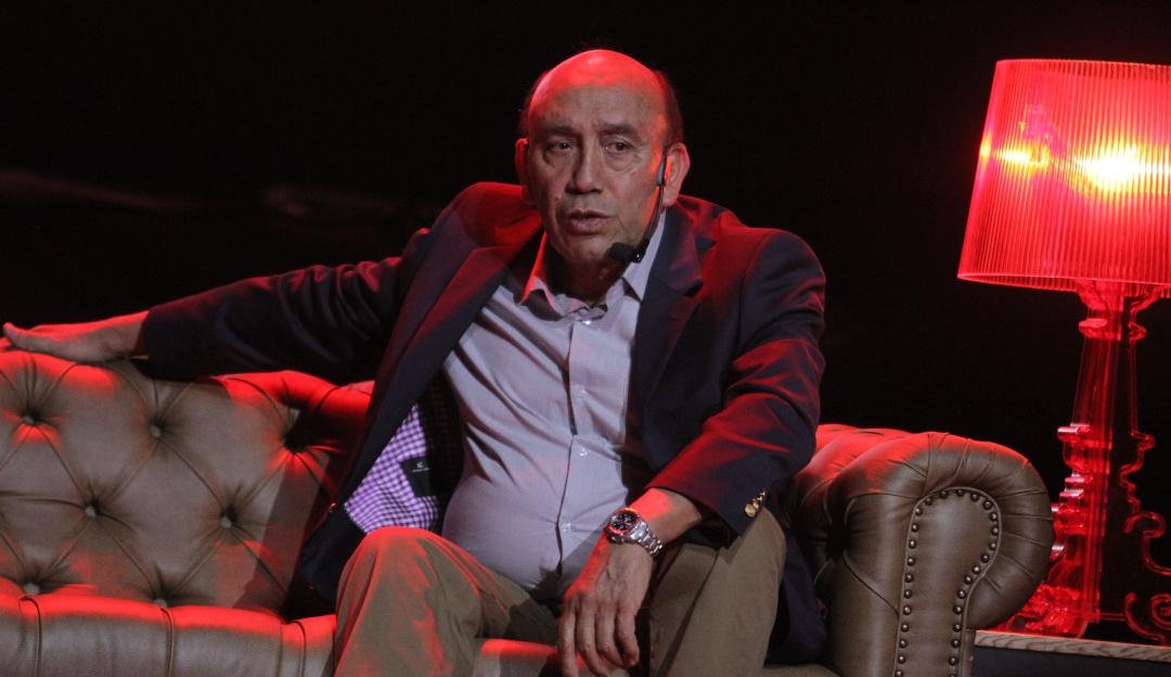 Con ciclopaseo, Fabio Parra se estrenará como gerente de Indeportes Boyacá: Con ciclopaseo, Fabio Parra se estrenará como gerente de Indeportes Boyacá