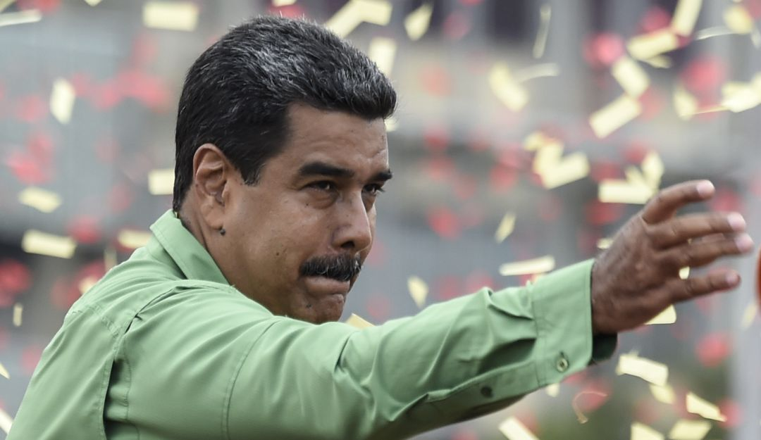 posesión presidencial de Maduro.: ¿Quiénes asistirán a la posesión presidencial de Maduro?