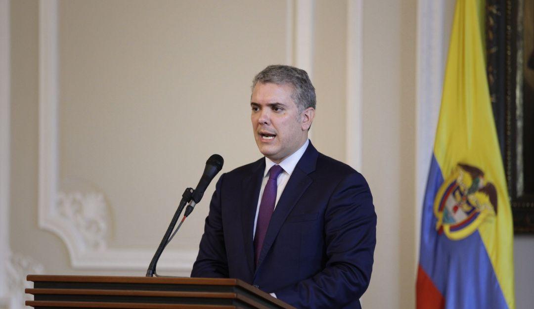 Creación de 'Prosur': Colombia anuncia nuevo organismo para poner fin a 'Unasur'