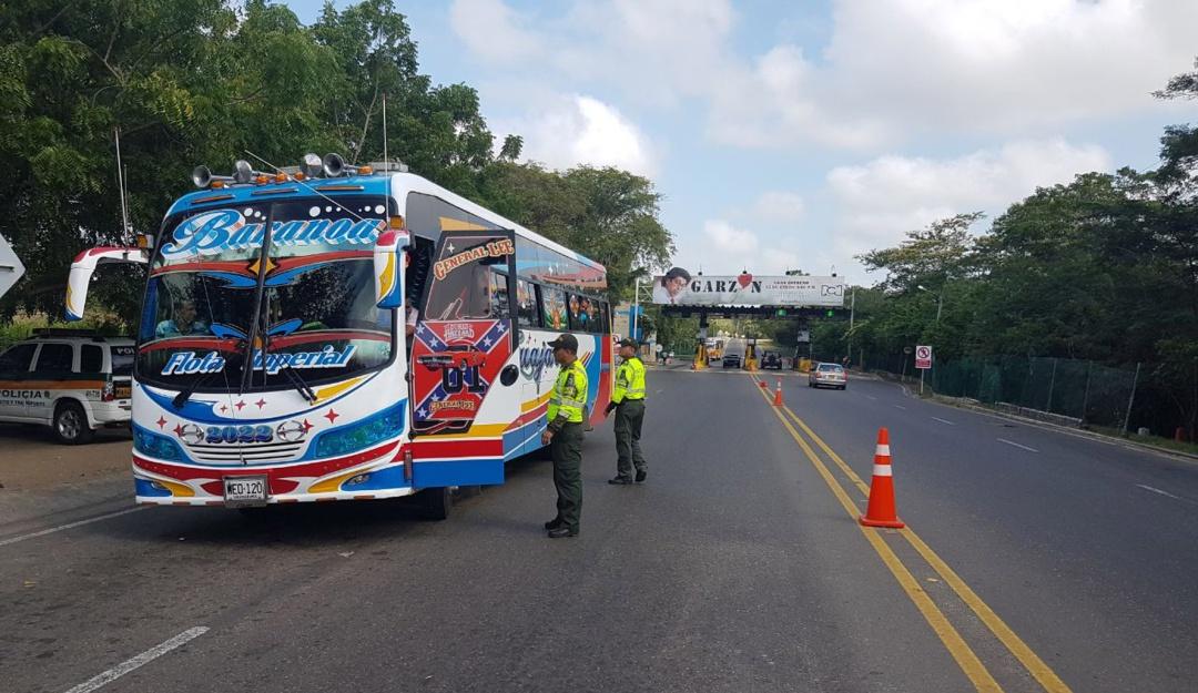 Irregularidades carreteras nacionales: Supertransporte investiga más 1.000 hallazgos en 44 vías concesionadas