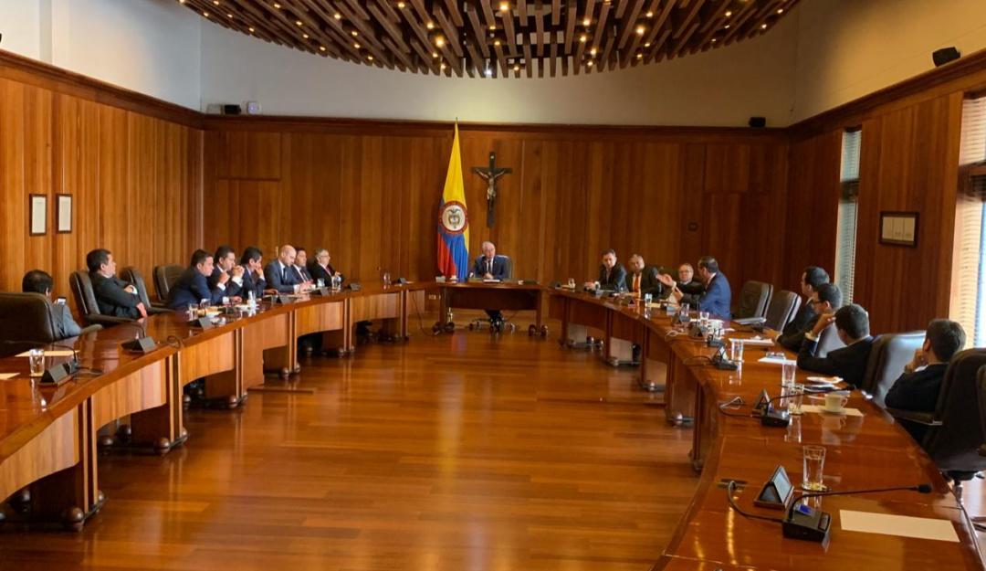 Temas de la Corte Constitucional 2019: Glifosato, trabajadores sexuales y Jesús Santrich, retos de la Corte