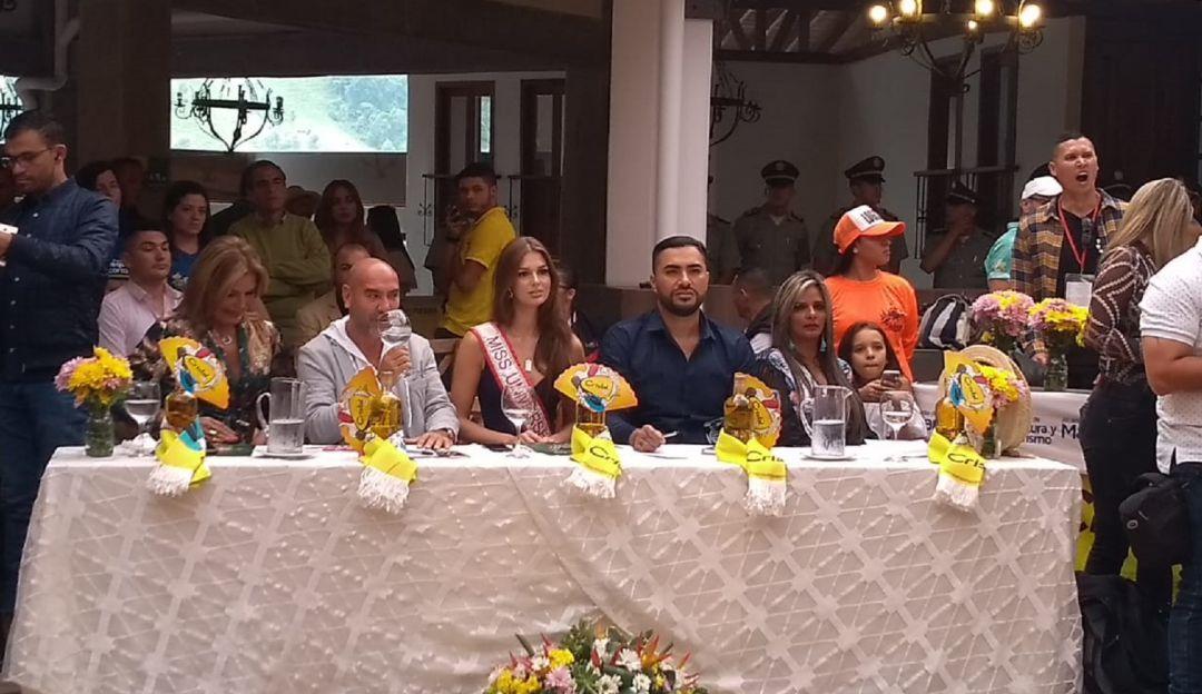 Feria de Manizales, Reinas, Manizales, Jurados: Conozca el jurado del Reinado Internacional del Café
