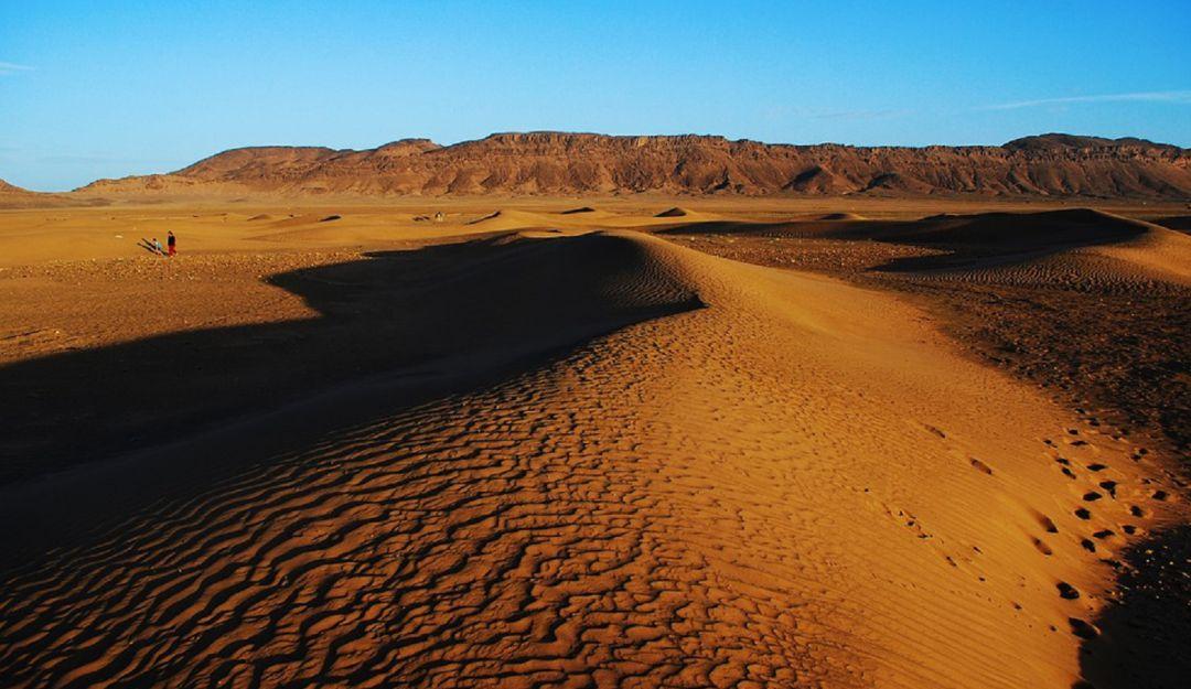 Desierto del Sahara: Polvo potencialmente dañino del desierto del Sahara llega a Bogotá