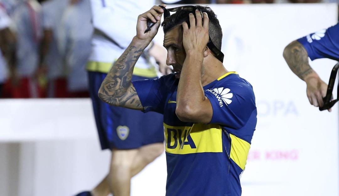 """Carlos Tévez Boca Juniors: Tévez: """"Estamos en un momento delicado, la gente todavía está dolida"""""""