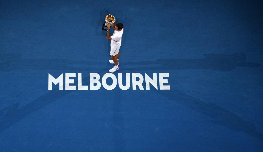 Grand Slam Abierto de Australia: Definido el camino del Abierto de Australia, primer Grand Slam del 2019