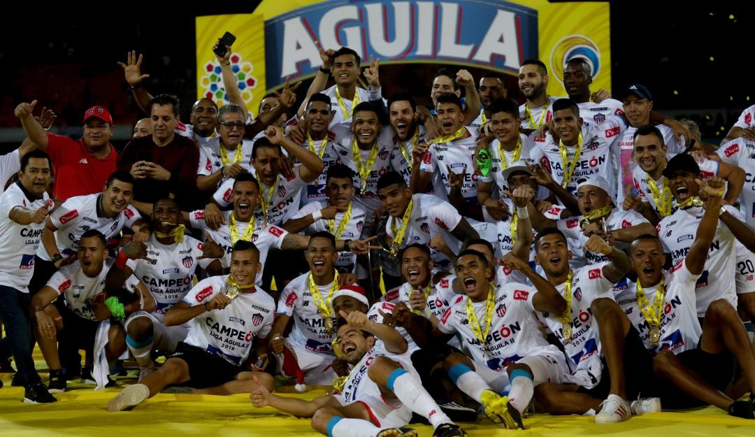 Calendario Liga Águila 2019-I: El camino a la estrella: Dimayor definió el calendario de la Liga Águila