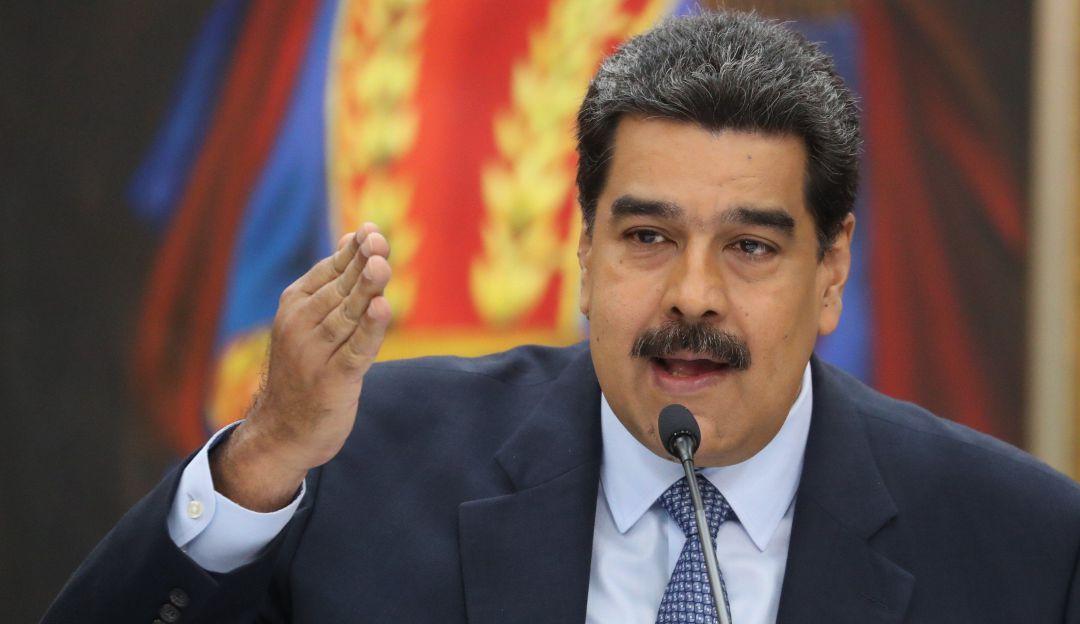 Maduro pide cumbre latinoamericana para discutir situación de Venezuela
