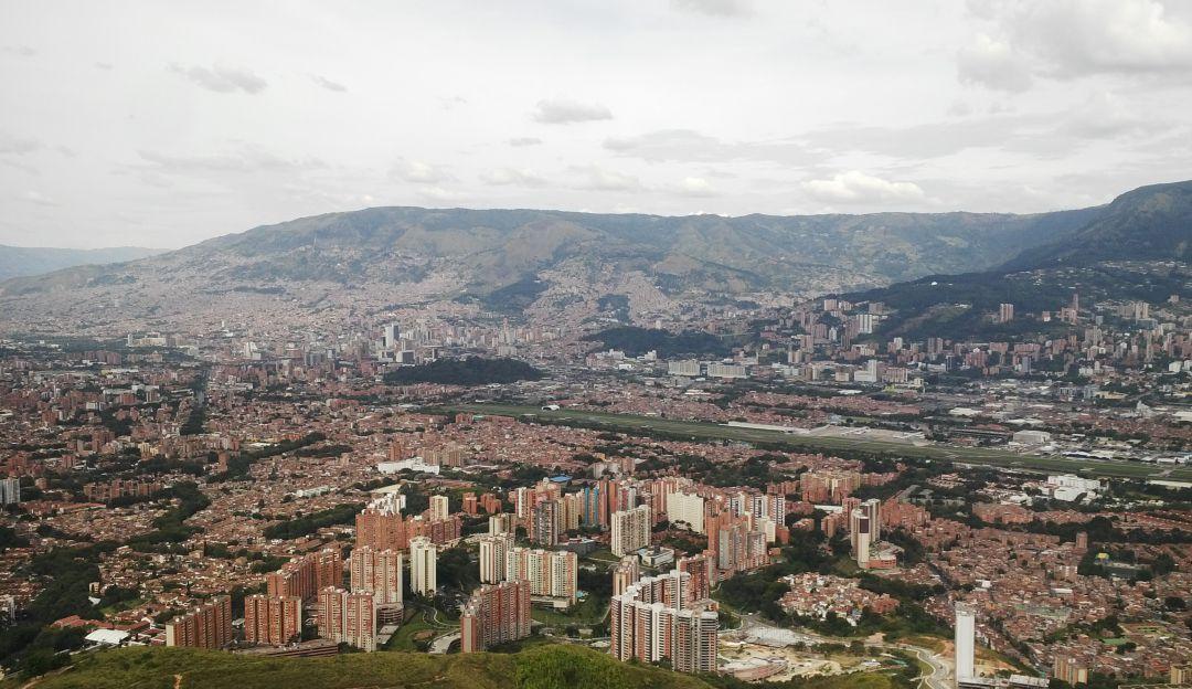 VIOLENCIA, ATAQUES, HERIDOS, MUERTOS, MEDELLÍN, POLICÍA: Tarde de hechos violentos en Medellín