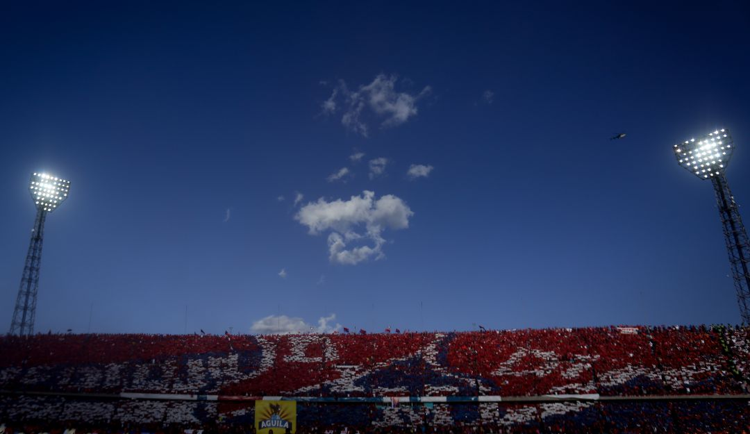Adjudicaron contrato para el alumbrado del estadio Manuel Murillo Toro