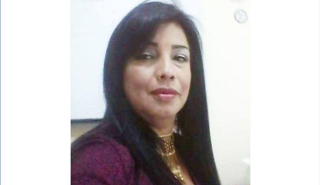 Líder social denuncia que fue amenazada por su exescolta