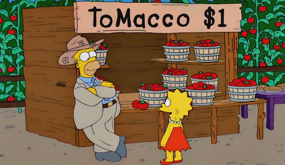 """Tesis doctoral asegura que Homero Simpson es un gran """"emprendedor"""""""