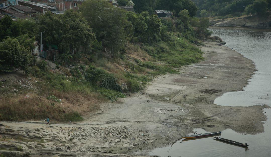 Fenómeno El Niño: Alerta por déficit de lluvias en Cundinamarca