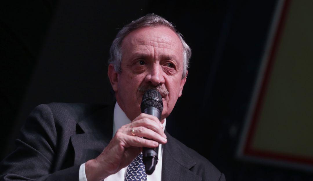 Enrique Camacho Matamoros