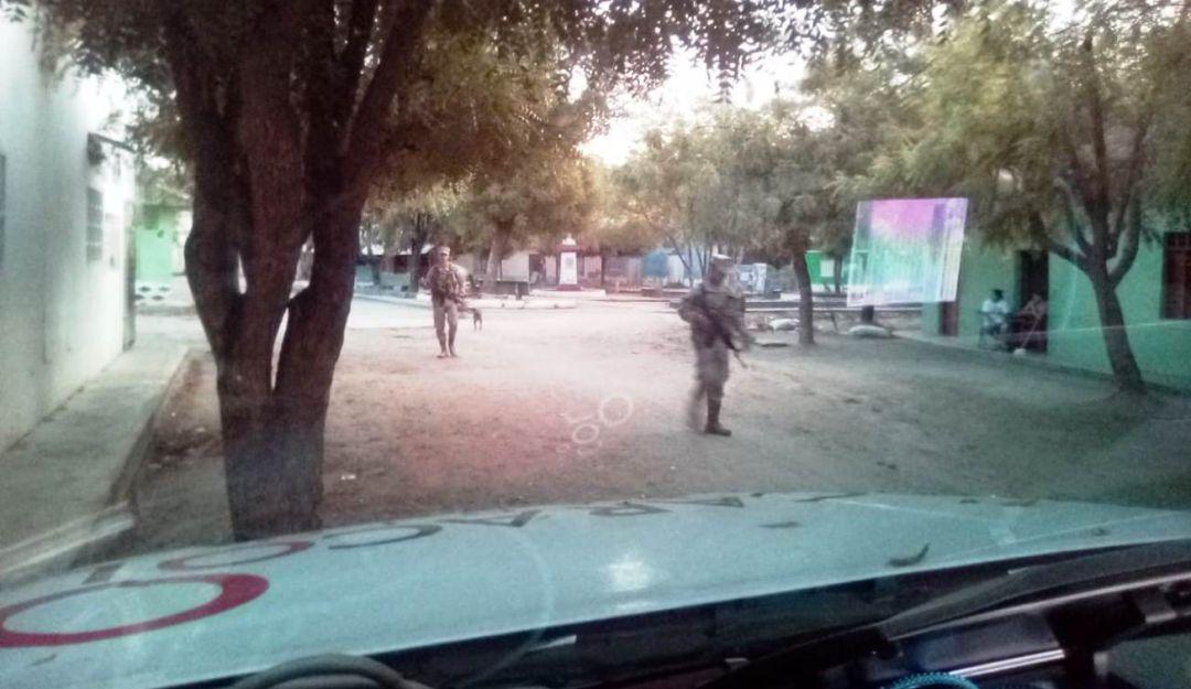 Equipo periodístico de Caracol Radio recibió amenazas en El Salado, Bolívar: Equipo periodístico de Caracol Radio recibió amenazas en El Salado, Bolívar