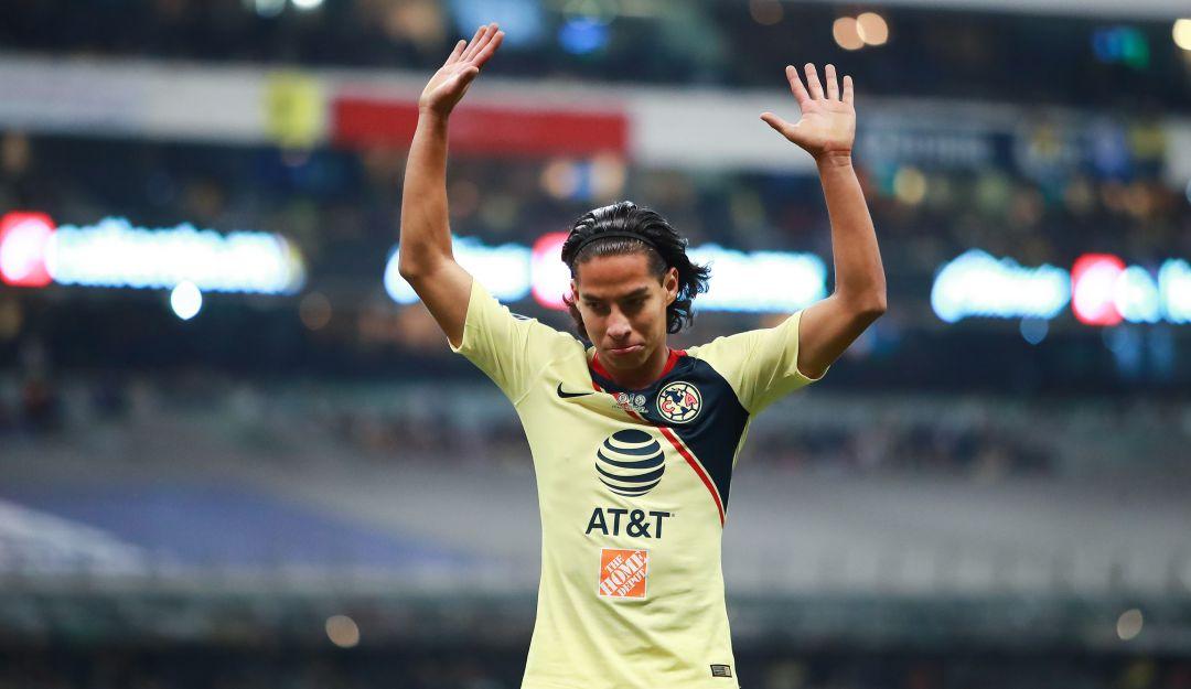 diego lainez: La promesa del fútbol mexicano es nuevo jugador del Betis
