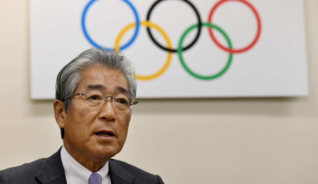 Imputan al presidente del Comité Olímpico Japonés: Habrían imputado al presidente del comité japonés por los JJOO de Tokio