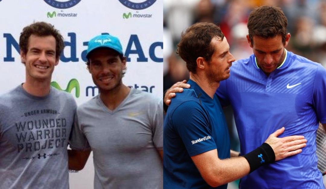 Retiro Andy Murray: Así reaccionó el mundo del tenis tras el anunció de retiro de Andy Murray